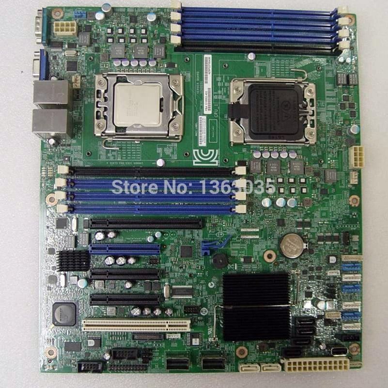 S2400SC server motherboard