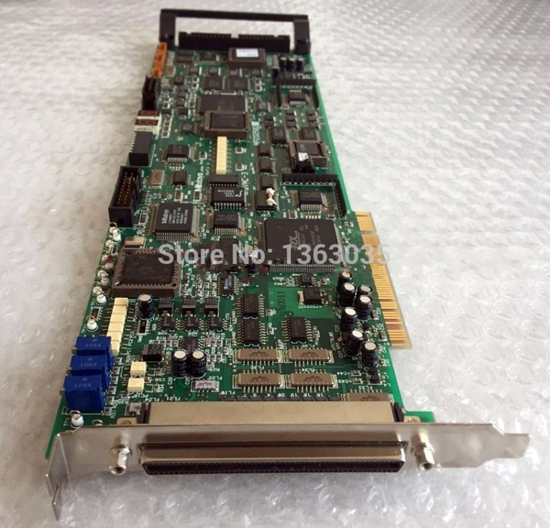 MP232502 QVMC-3 DAQ card for Mitutoyo