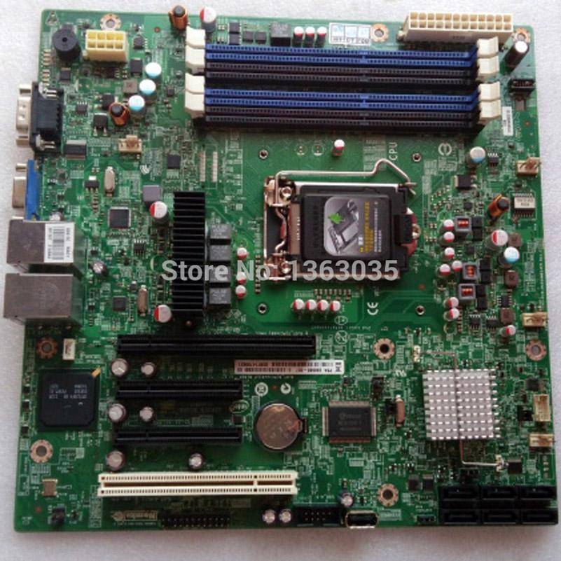 S1200BTS Server Moderkort LGA 1155