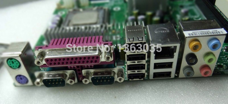 C2SBX server motherboard DDR3 LGA775