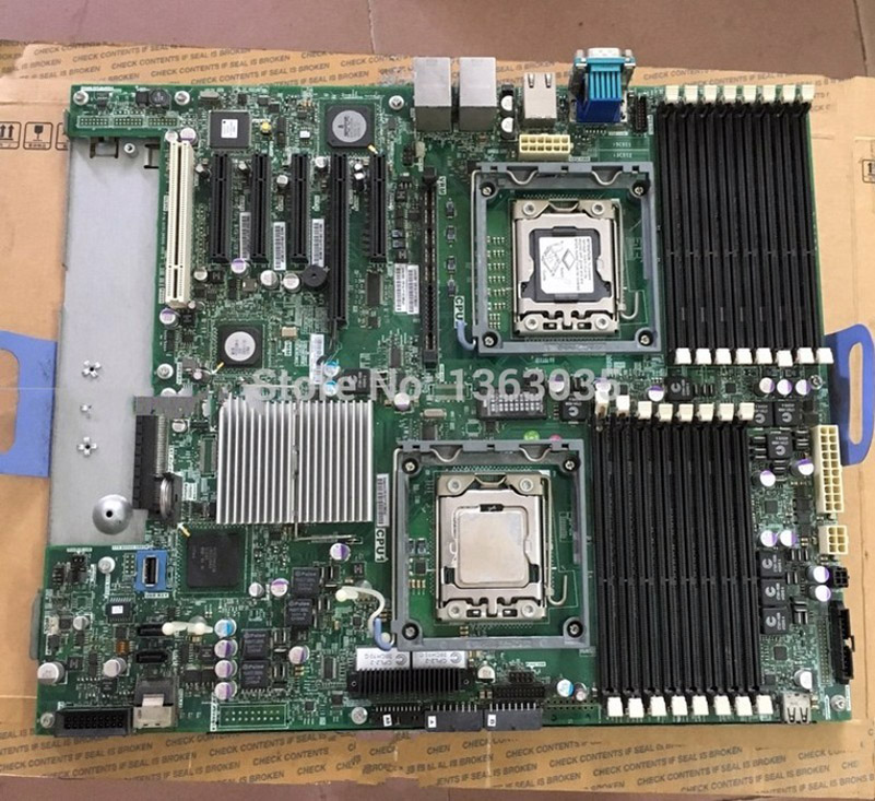 81Y6003 Server Motherboard for X3400 X3500 M3