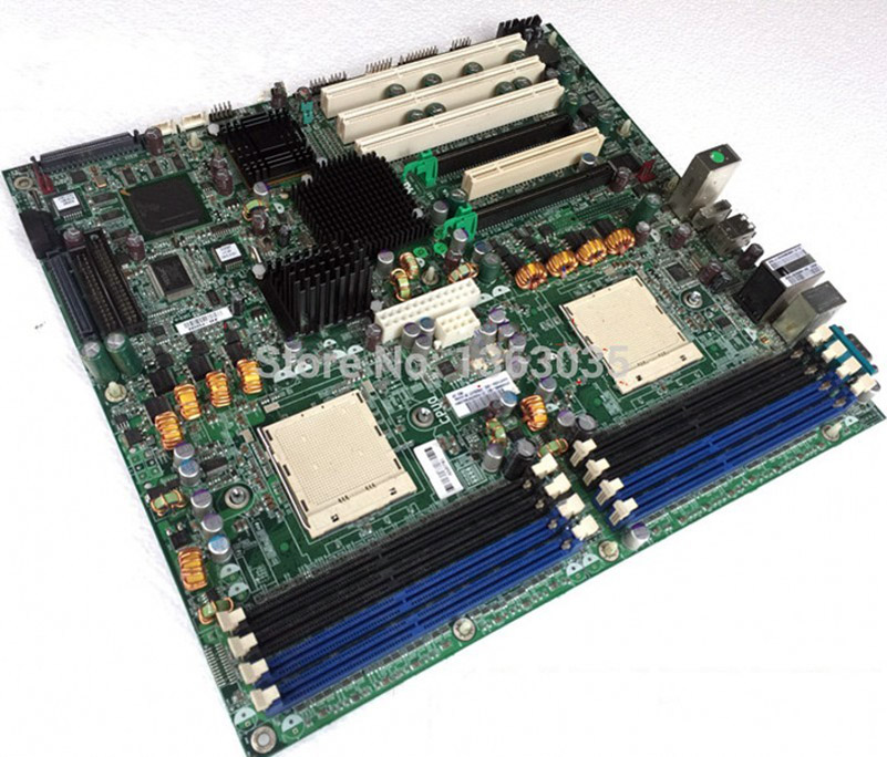 374254-002 409665-001 server motherboard for XW9300
