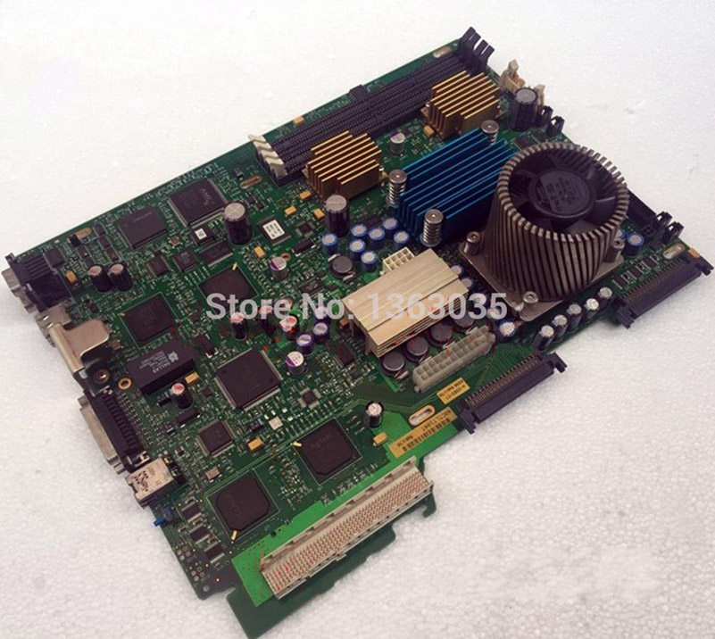 A6070-66510 motherboard for B2600 workstation