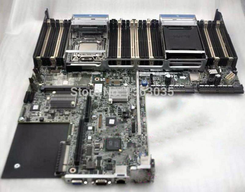 718781-001 622259-002 server motherboard for DL360P G8