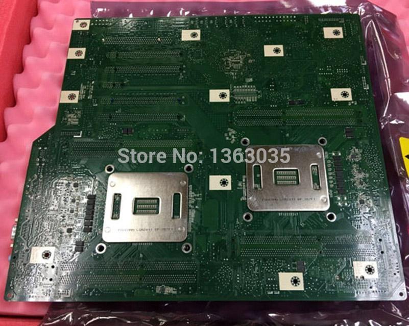 0GN6JF GN6JF CN-0GN6JF Server Workstation Motherboard for T5600 LGA 2011