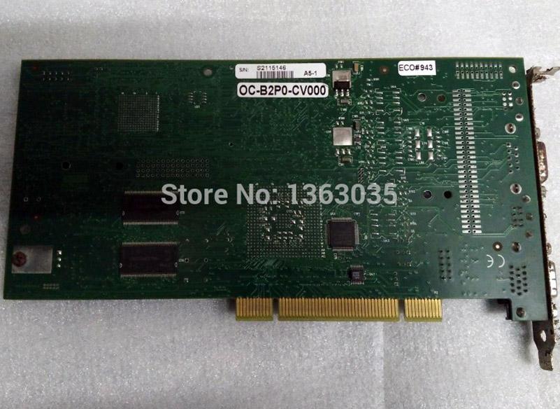 OC-B2P0-CV000 Tarjeta DAQ para Coreco Imaging