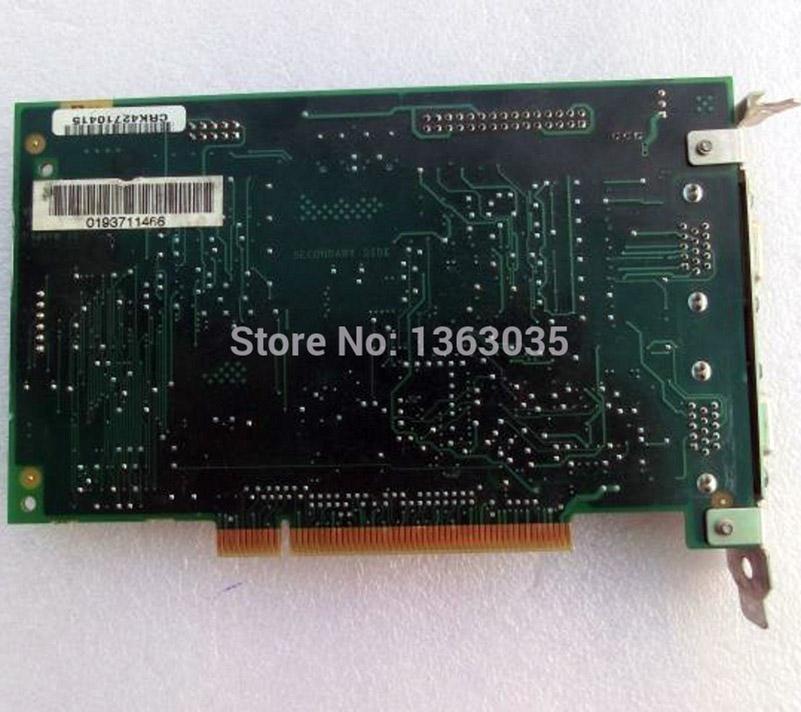 VPM-8100LQ-000 Rev A industrial Základní deska