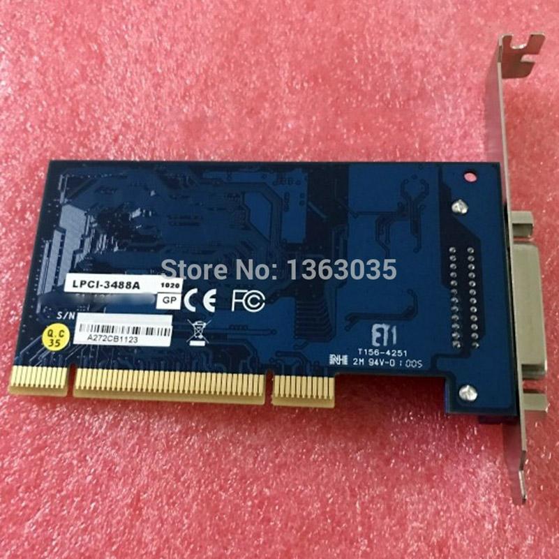 LPCI-3488A PCI-GPIB tarjeta