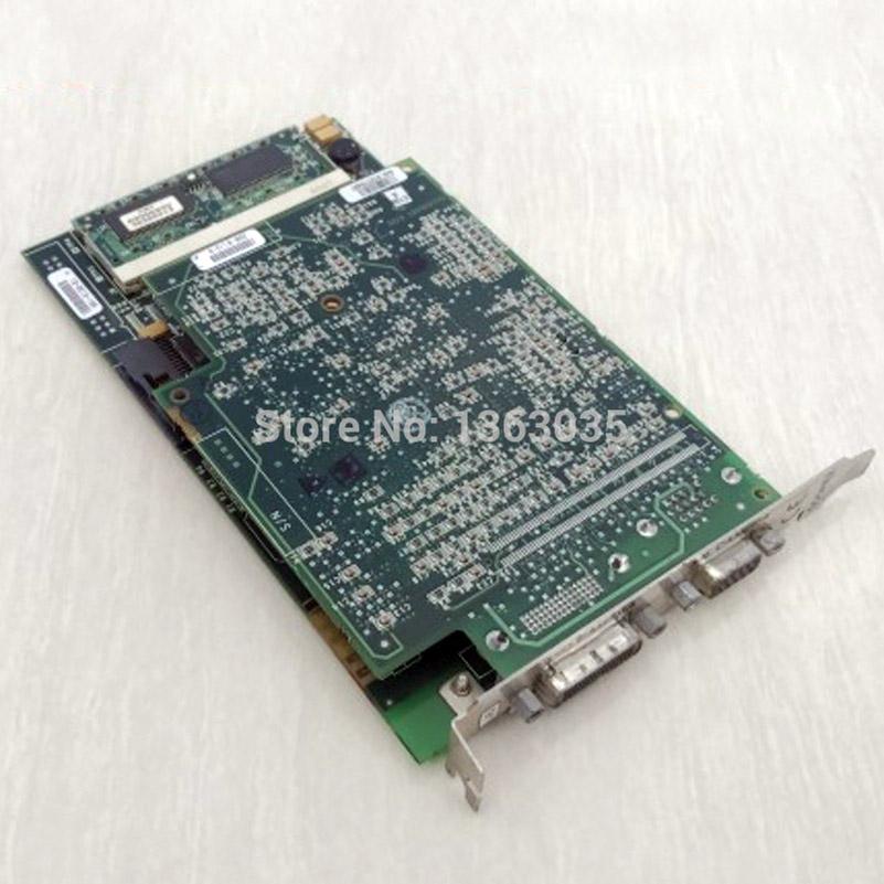 VPM-8120X-5060 REV A OPT:A VM28A Video Card