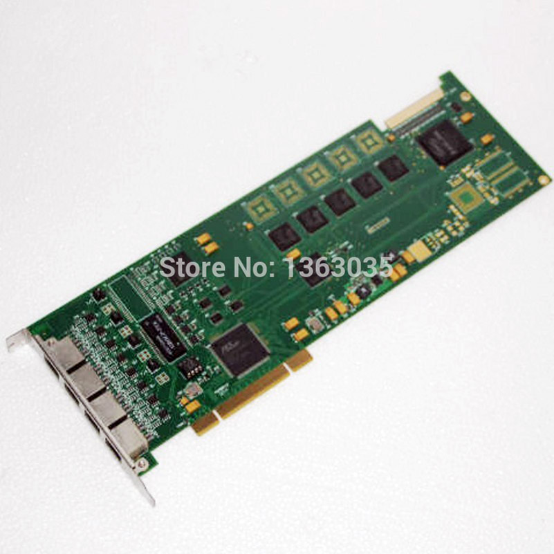 SHD-120D-CT / PCI / CAS