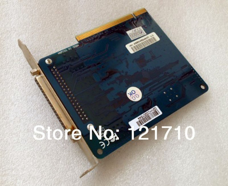 C104HS//PCI Moxa Pci Serial Board