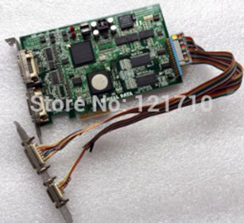 AVAL DATA Frame Grabber Board Camera Link AVAL DATA IPCE-DCLIF APX ...