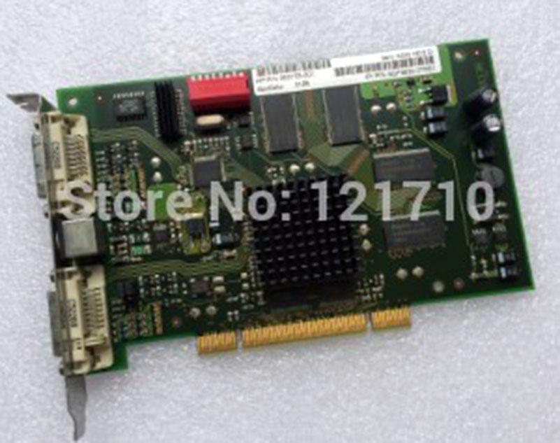 ct Dual 5 MPixel Display Card SDG 1612D 383153-001 6GF6632-2TP01