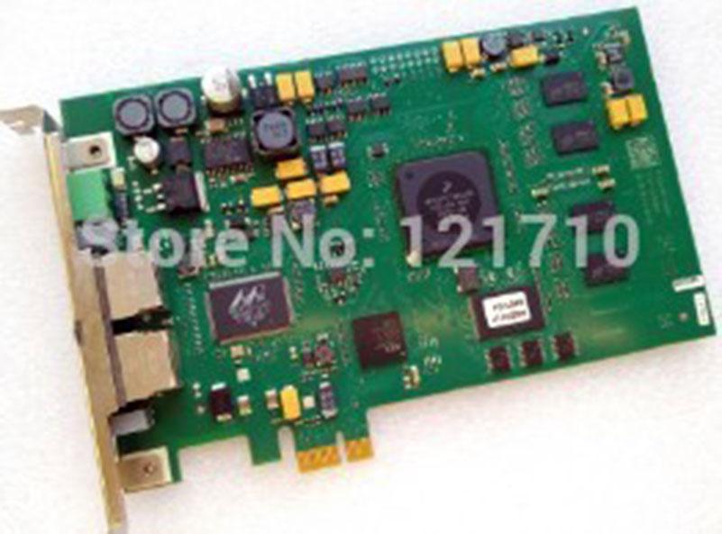 Fujitsu Siemens SIMATIC CP1623 Network Card A5E01068140 A5E01013965 1P 6GK1162 3AA00 Industrial Motherboard